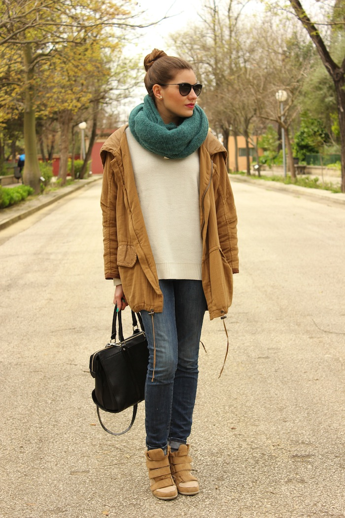 Winter Fashion Must Haves 2015