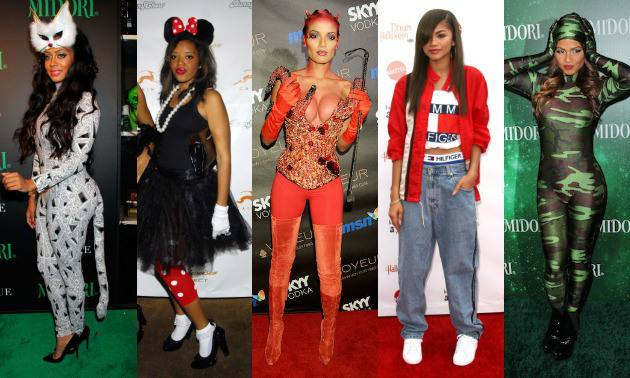 celebrity halloween costumes hello beautiful 2 - Halloween Costume Celebrities