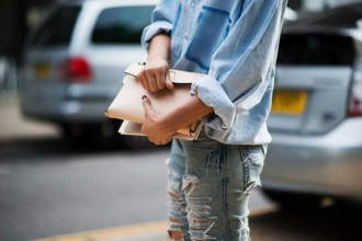 double+denim+street+style+look (1)