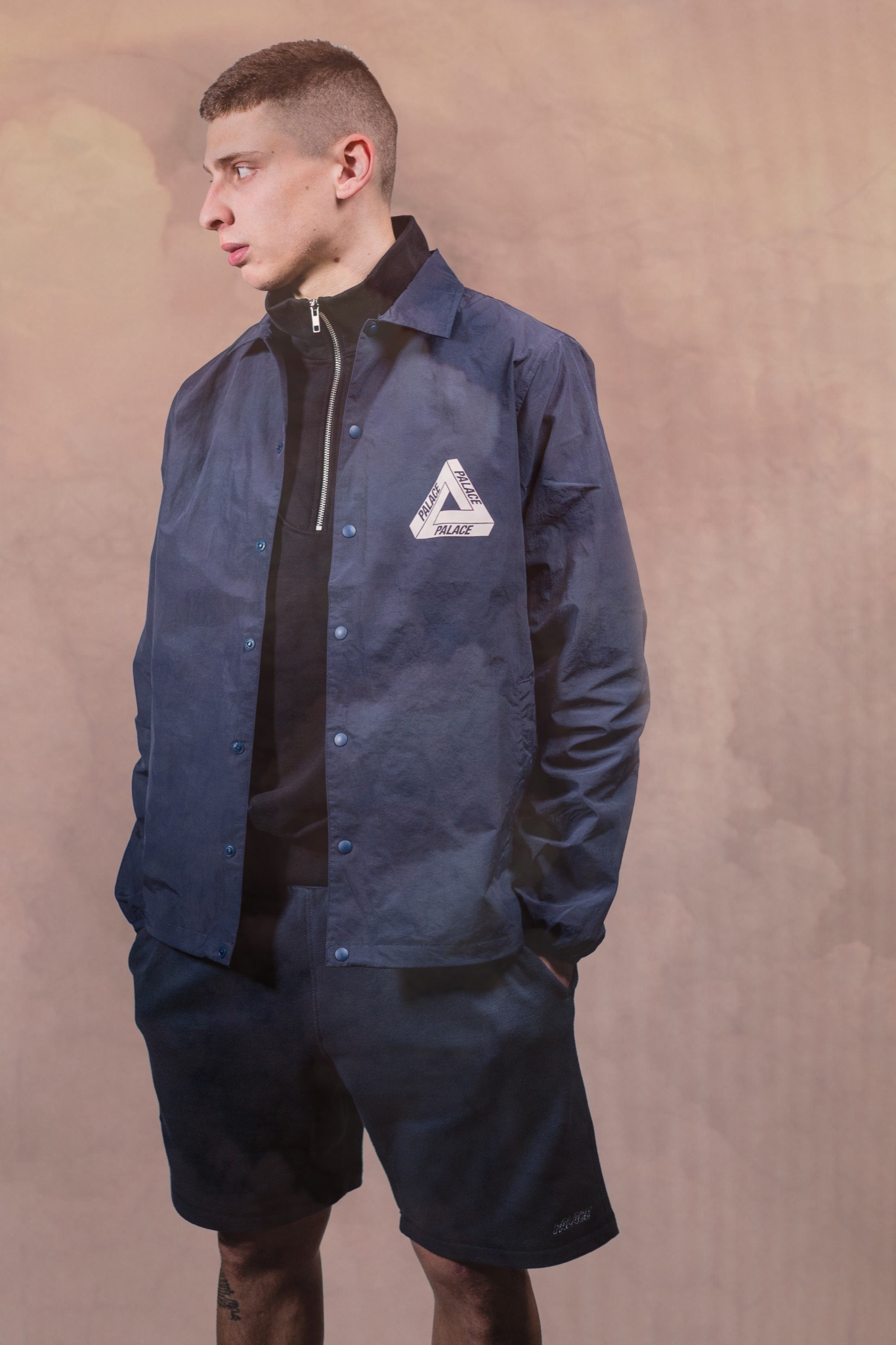 Palace Skateboards New Collection Amp Store In London