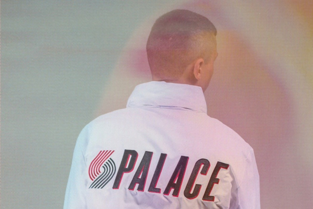 207f00da2c01 Palace Skateboards  New Collection   Store in London