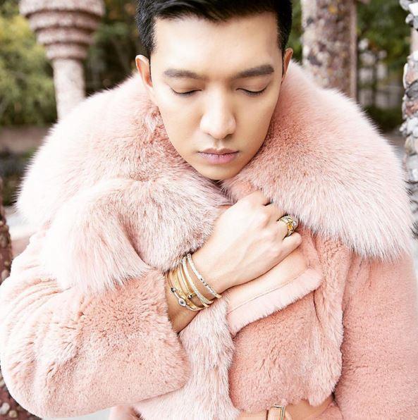 My Top 5 Men's Fashion Blogs | Beauty & Ruin
