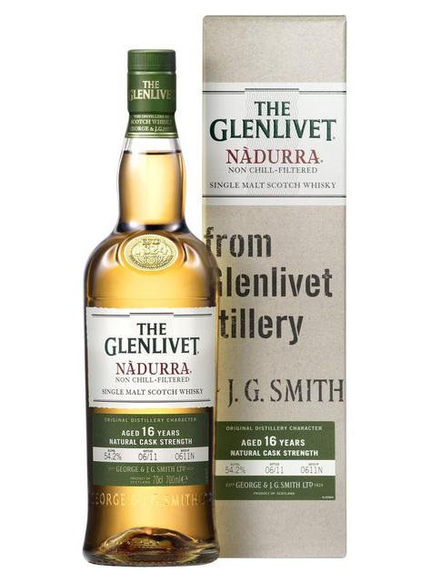 Glen Livet whiskey Final