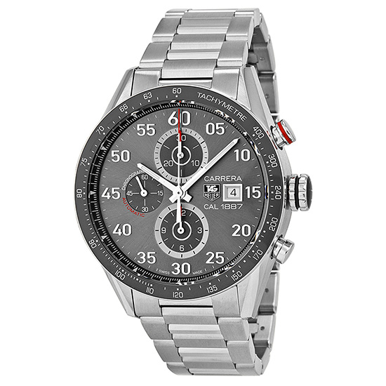 Tag Carrera Watch550