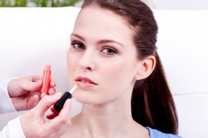 How To Nail Spring's Coral Lip Colours