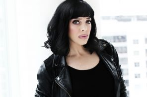 BIF NAKED INTERVIEW BY ROBERT MACNEIL