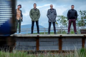 Trainspotting 2  – The Twenty Year Itch