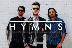 New Live Sessions Video With HYNMS