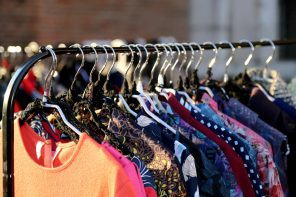 Clean Out Your Closet: How to Make Extra Money with your Old Clothes