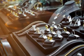 The World's Most Expensive Jewellery