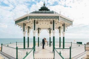 Choosing a Brighton wedding photographer – a simple guide