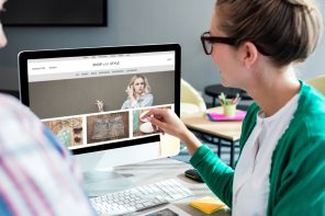 How to Create a Fashion and Lifestyle Website