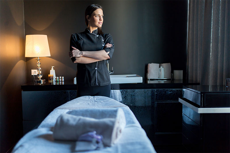 The Secret Confessions of a Massage Therapist