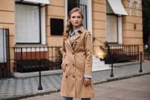 Pick the Right Trench Coats for Women