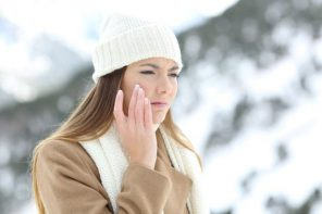 Looking after your skin in winter to avoid dry, dull and chapped skin