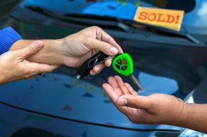 Making Smarter and Sustainable Choices – Buying Second-Hand Cars