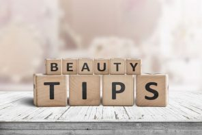 Beauty tips to help you feel happy and confident