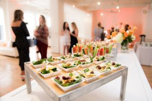 How To Host A Memorable Corporate Event: A Guide